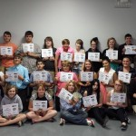 The Force Summer Job Skills Camp